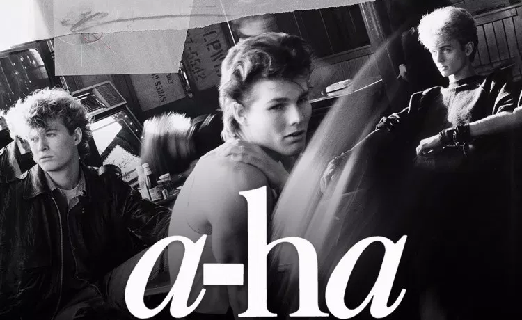 a-ha Hunting High and Low in South Africa!